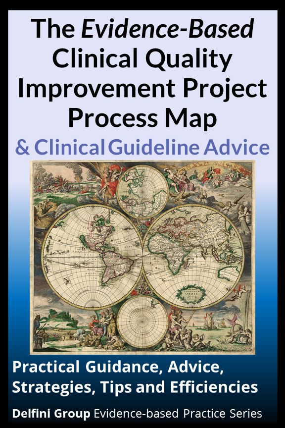 Evidence-based Clinical Improvement Book Title