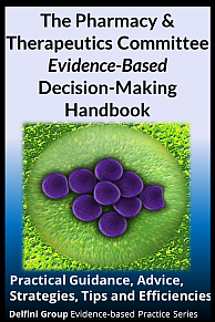 Pharmacy & Therapeutics Committee Book Cover
